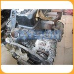 Yammar 4TNE98-RBC engine assy  3