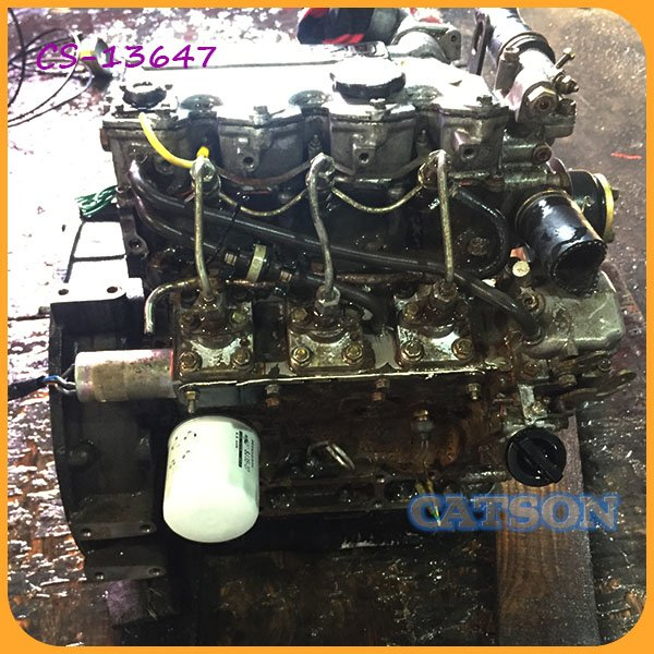engine-isuzu-3lb1-1