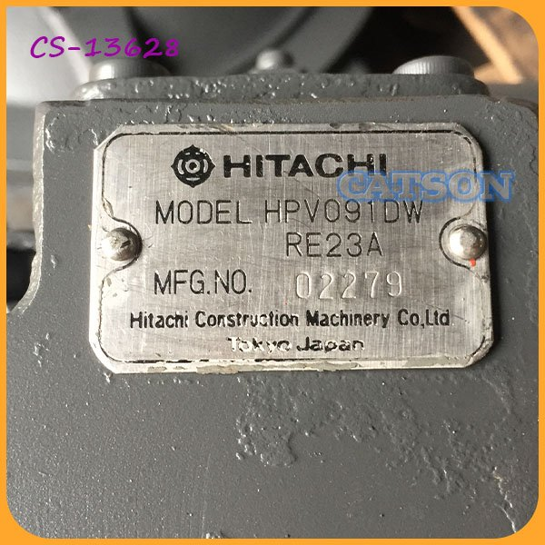 hpv091dw-hitachi-ex200-2-main-pump-assy-9116388-9101523-9116390-5
