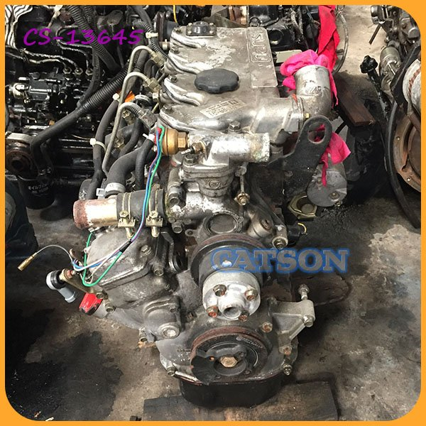 isuzu 3ld1 used engine - factory supplier