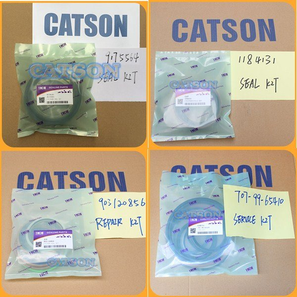 CATSON hydraulic seal kit