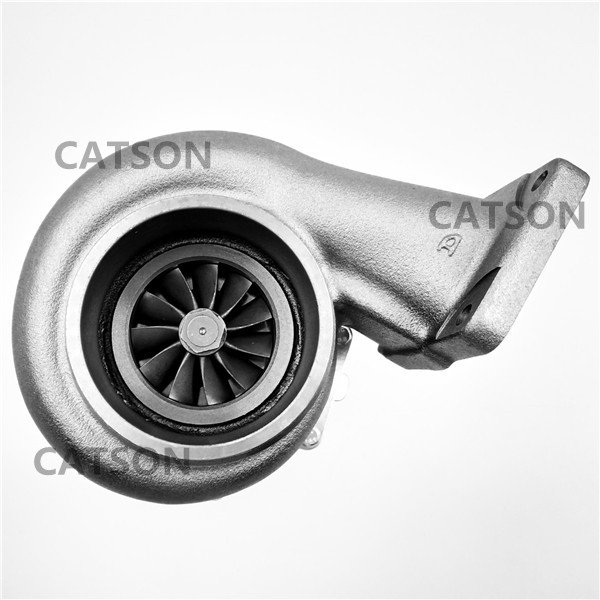 6D125 TA4532 Turbocharger 465105 (2)