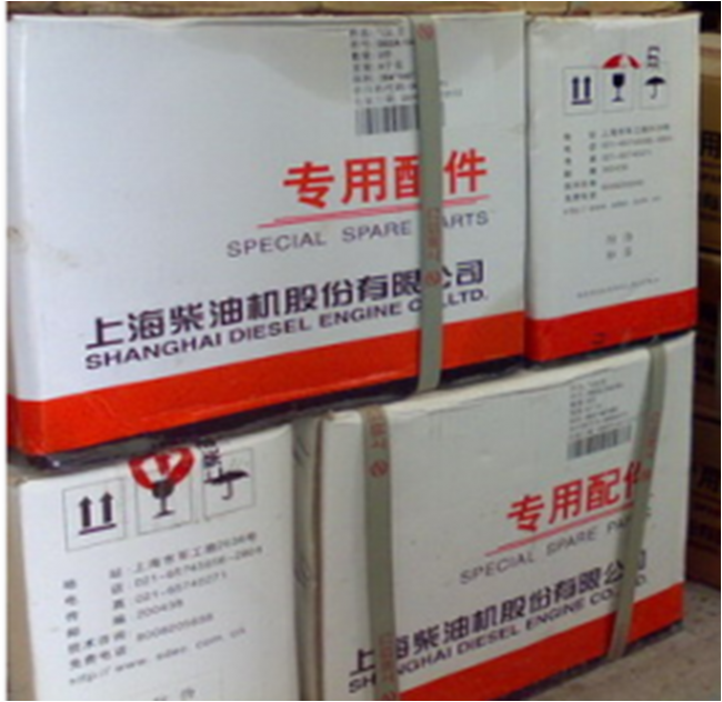 shangchai packing box
